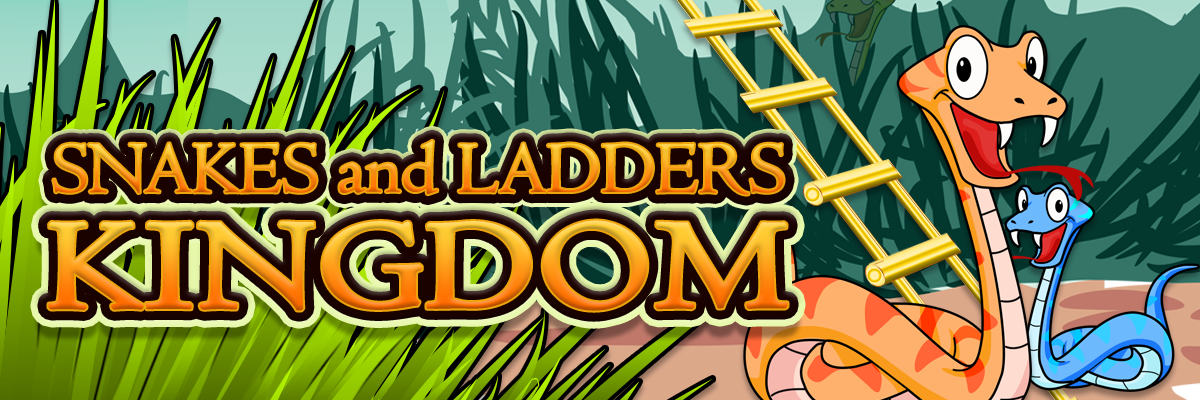 Snakes and Ladders Kingdom
